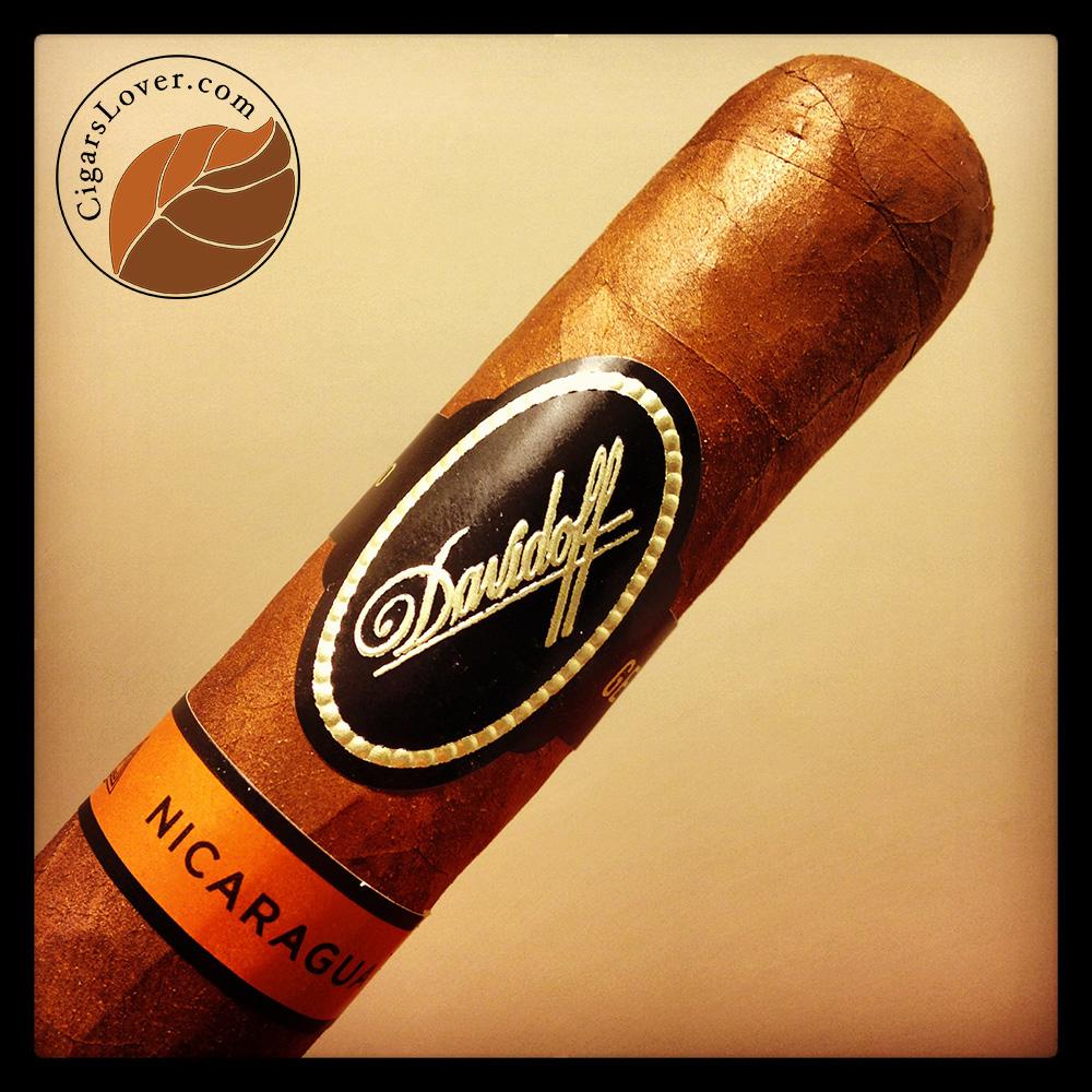 Davidoff Nicaragua Robusto_2