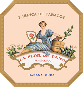 la flor de cano papaleta