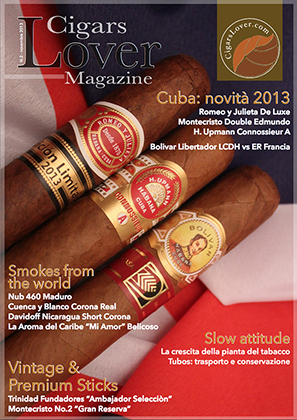 CigarsLover No.2