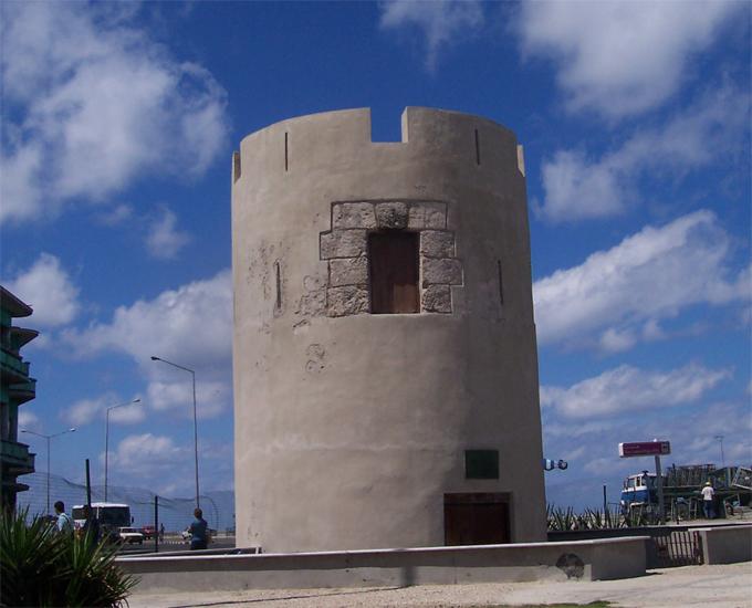 torreon Habana