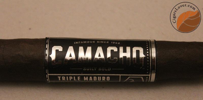 Camacho Triple Maduro 11x18_5