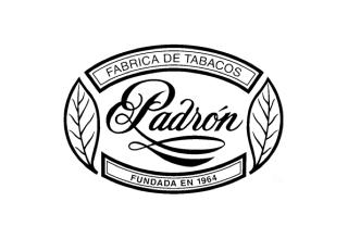 Padron Logo
