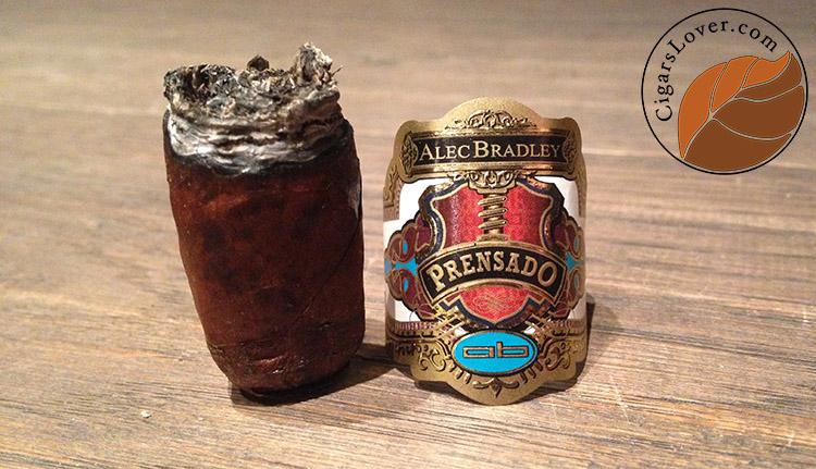 Alec Bradley Prensado Gran Toro_4