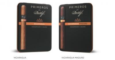 Davidoff-Nicaragua-Primeros
