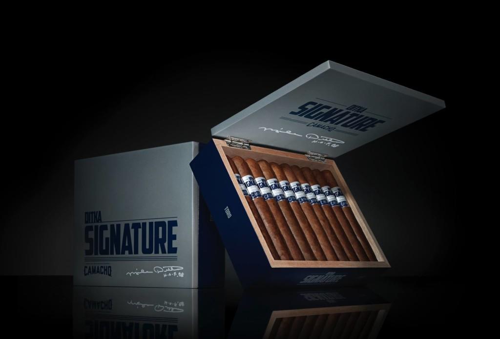 Ditka-Signature-Box