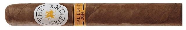 Griffins-Anniversary-Edition-2014-Club-Series-II-Cigar 2