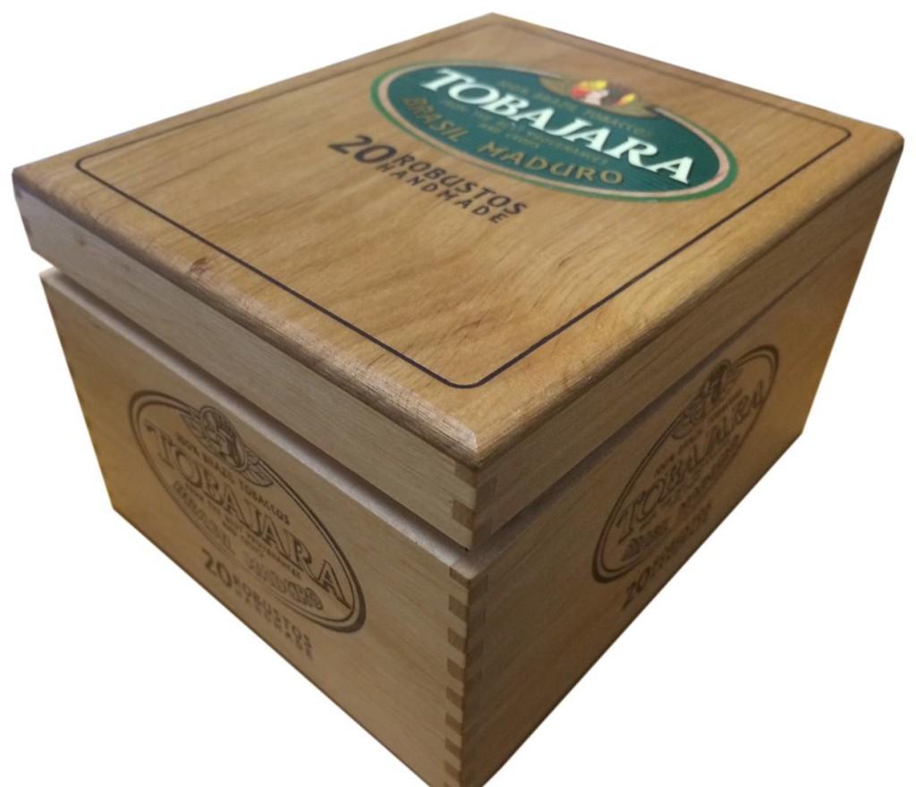 Villiger-Tobajara-Box