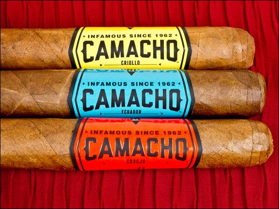 CamachoRings575