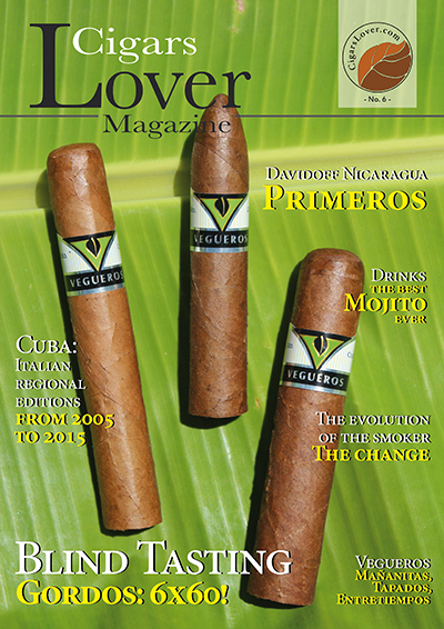 CigarsLover No.6 English