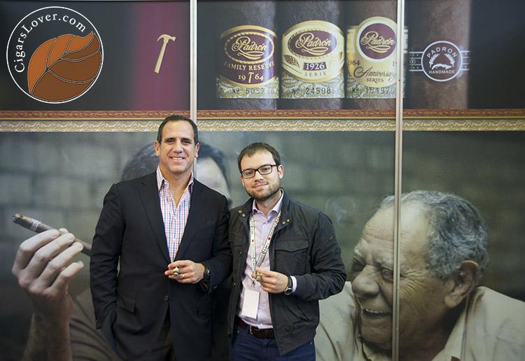 CigarsLover & Padron