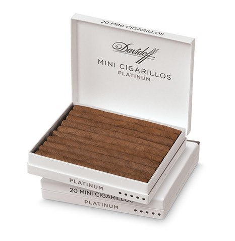 Davidoff-Mini-Cigarillos-Platinum