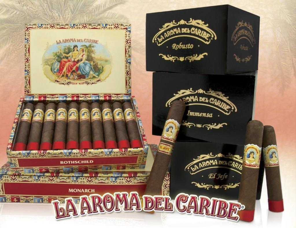 La-Aroma-del-Caribe