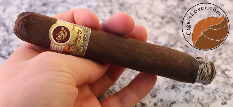 Padron anniversary series 1964 Imperial_2