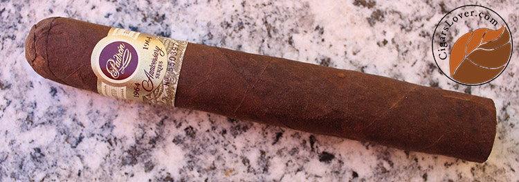 Padron anniversary series 1964 Imperial_5