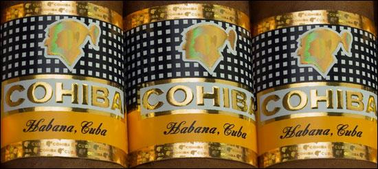 Anilla-Cohiba-Camada