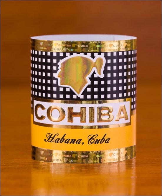 Anilla-Cohiba