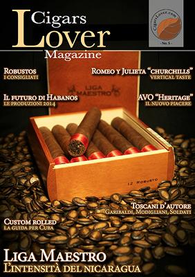 CigarsLover-Magazine-No.5