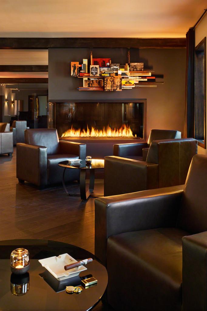 Davidoff Lounge