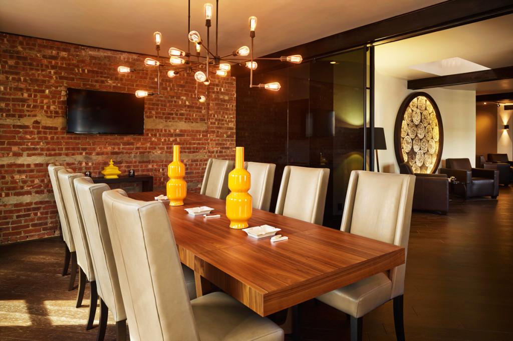 Davidoff Lounge2