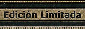 Edizioni Limitate
