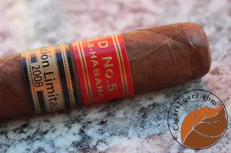 partagas serie D no.5 EL 2008 copy