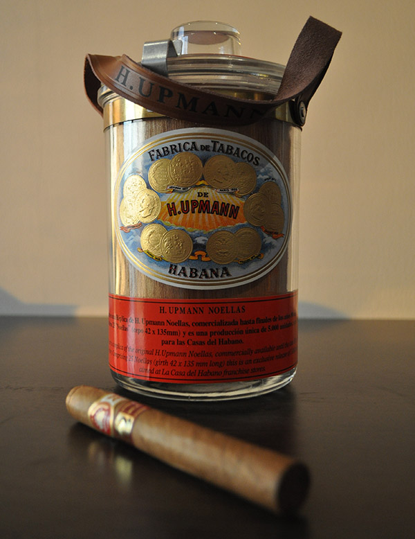 HUpmann-Jar