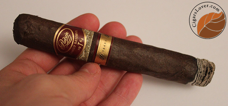 padron family reserve 46_1