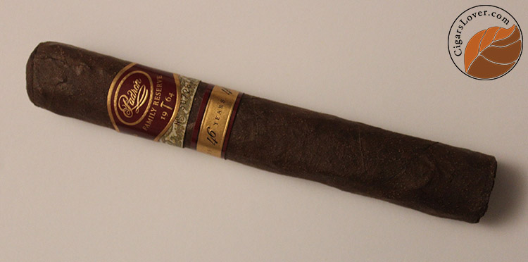padron family reserve 46_2
