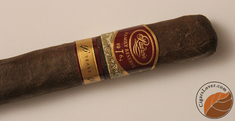 padron family reserve 46_3