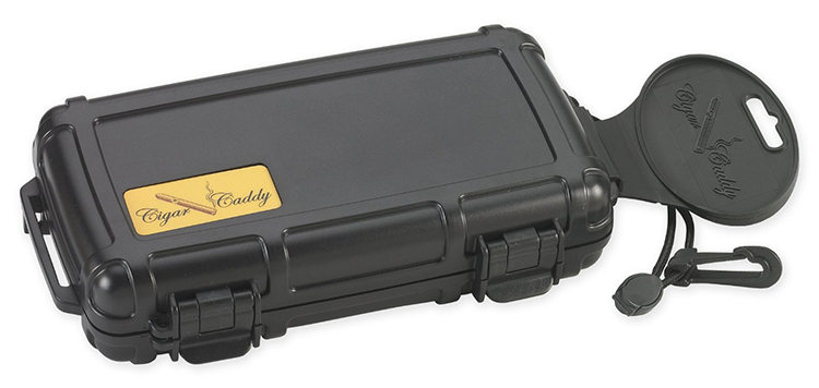 Cigar caddy humidor da viaggio 5