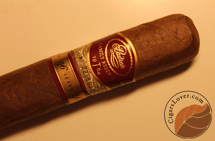 Padron Family Reserve 46 years Natural copy