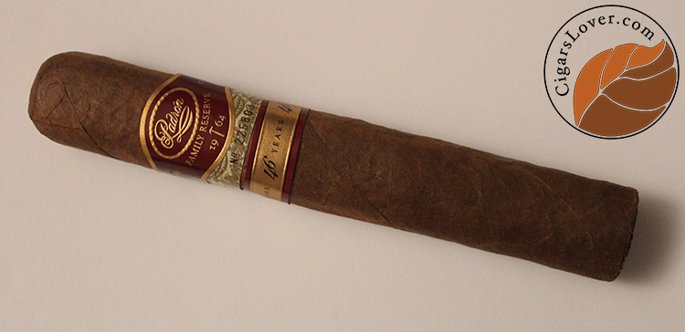 Padron Family Reserve 46 years Natural_3 copy