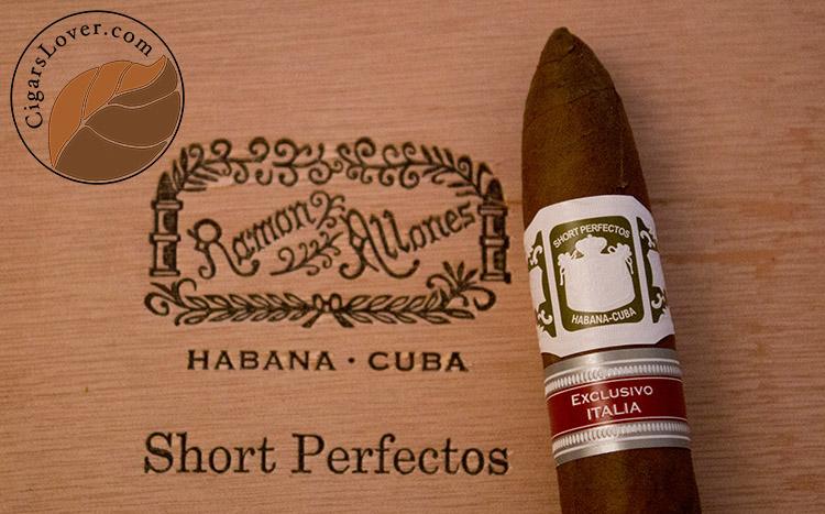Ramon Allones Short Perfectos_1 copy