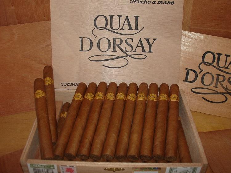 Quai Dorsay Coronas