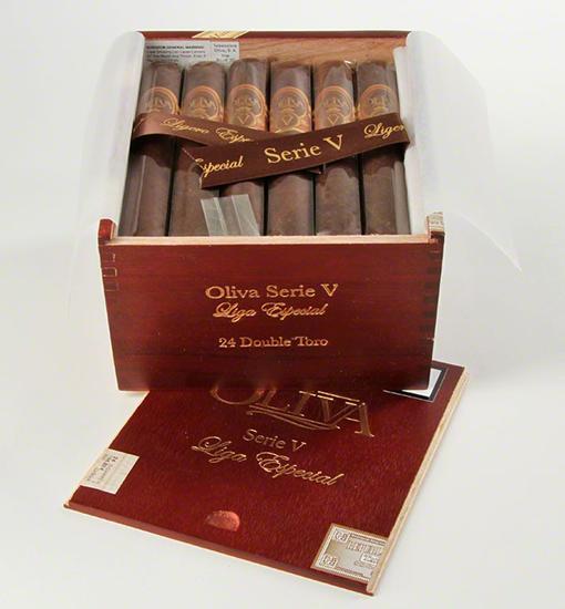 Oliva Serie V Double Toro