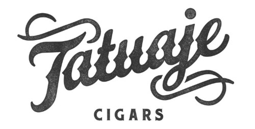 Tatuaje Logo