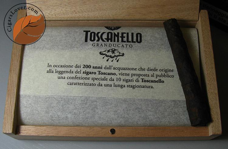 Toscanello Granducato_2