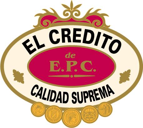 El Credito logo