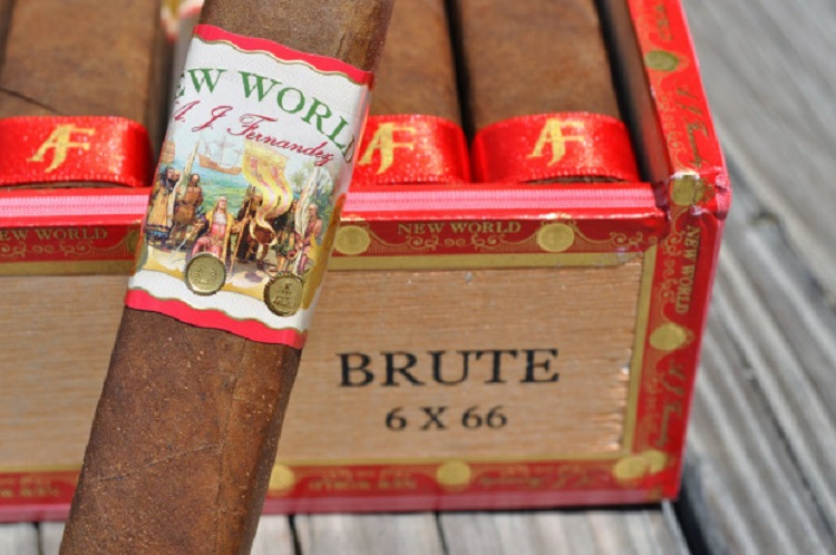 New World Brute 2