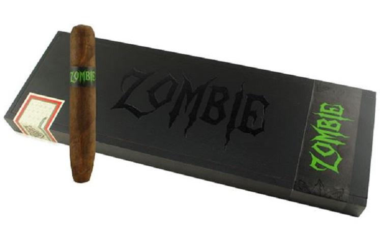 Viaje Zombie verde 2