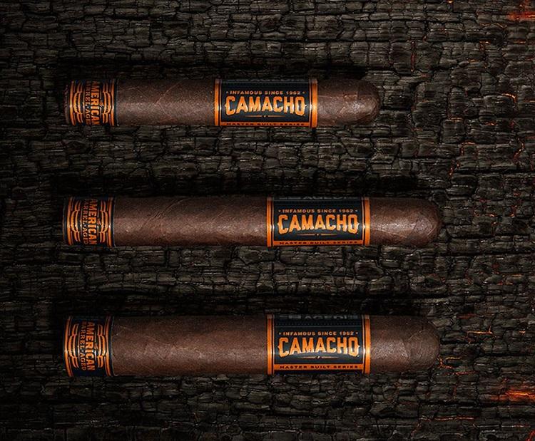 Camacho American Barrel 6