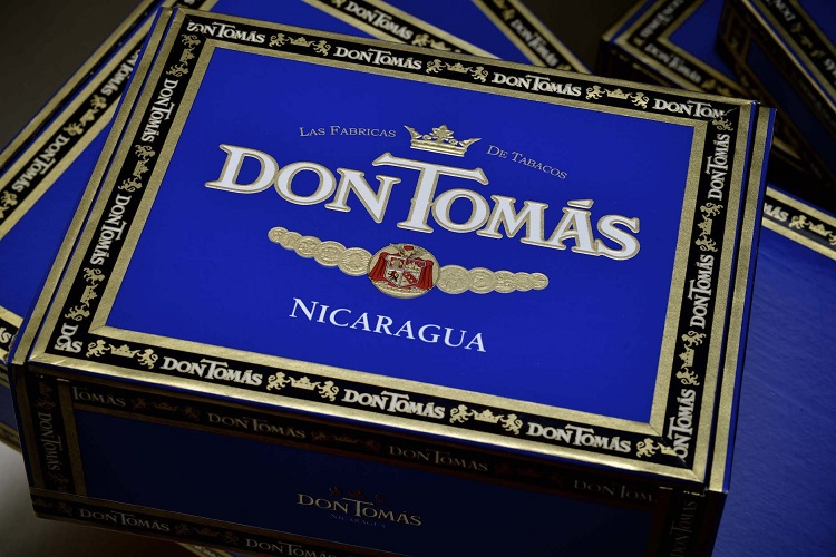 Don Tomas Nicaragua