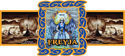 Original Vitola Freyja