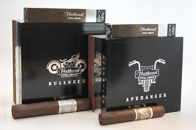 Cao Steel Horse box 2