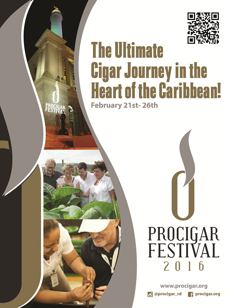 Procigar Festival 2016
