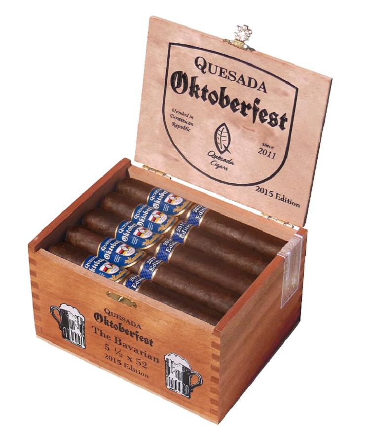 Quesada Oktoberfest 2015 box3