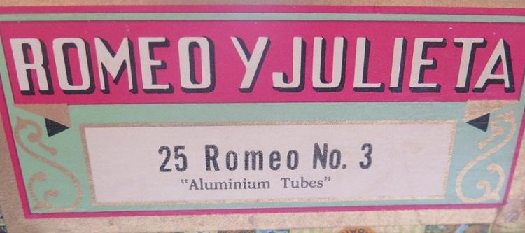 roemo y julieta romeo no.3