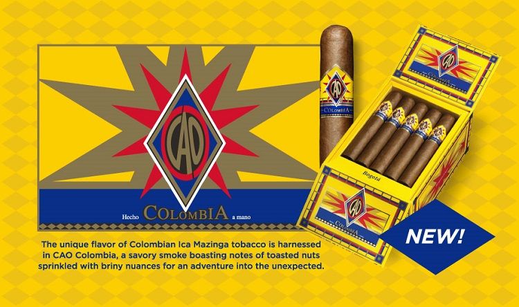 Cao Colombia new 1
