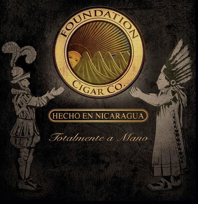 Foundation Cigar El Gueguense 4