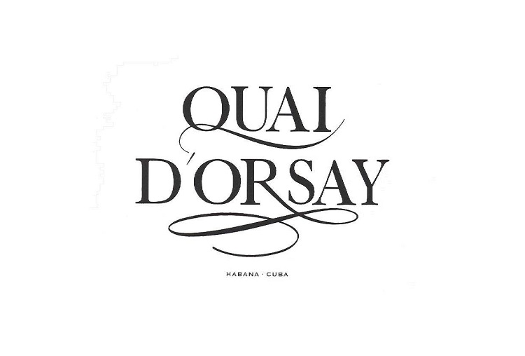 Quai D'Orsay logo